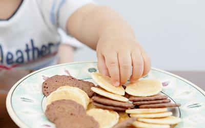 おかあさんと小さなお子様におすすめのお菓子「クーク」が生まれた理由
