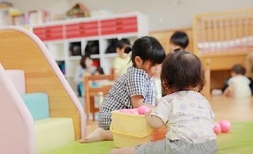 保育園・幼稚園・親子クラブのおやつとして